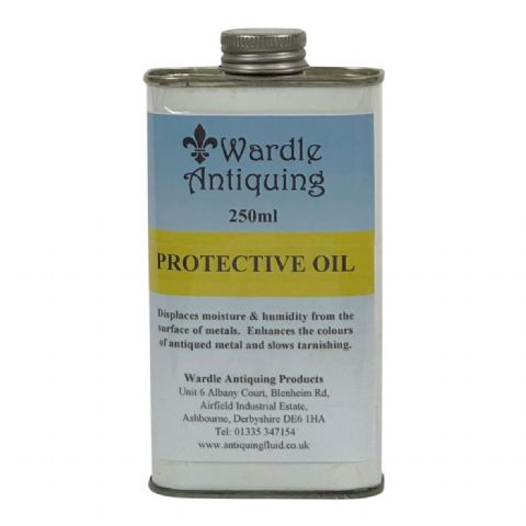 Protective Oil (Jade Oil) 250ml